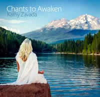 Chants to Awaken CD cover
