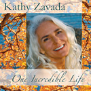 One Incredible Life CD cover