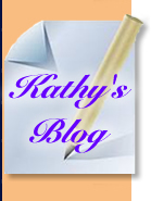 Kathy's Blog: Love Is The Reason