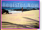 Maui Heart Opening Retreat: January 15-19, 2014